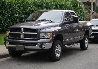 Dodge/ram 2500 pick Up / 2003